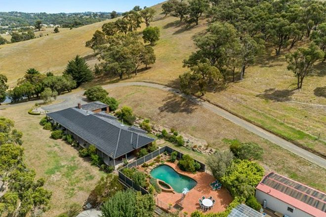 Picture of 510 O'Gradys Road, KILMORE EAST VIC 3764