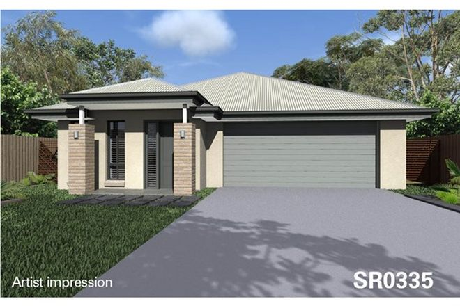 Picture of Lot 3 Ivory Curl Court, WARNER QLD 4500