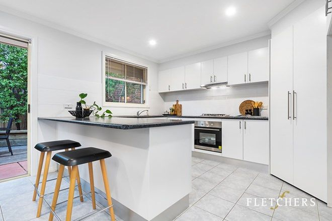 Picture of 1B Curtin Avenue, LALOR VIC 3075