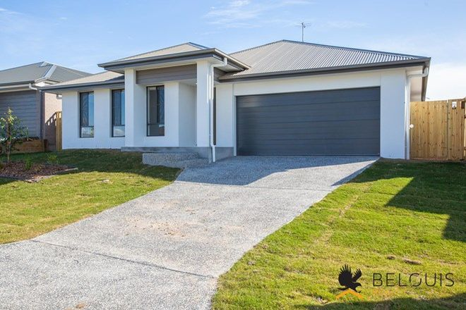 Picture of 56 Hyland Circuit, FLAGSTONE QLD 4280