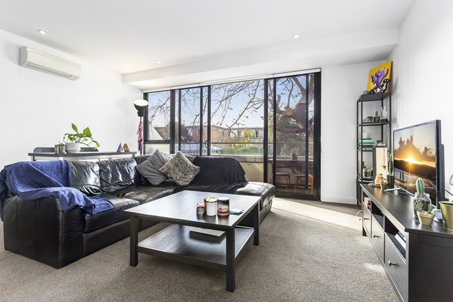 Picture of 119/270 High Street, PRAHRAN VIC 3181