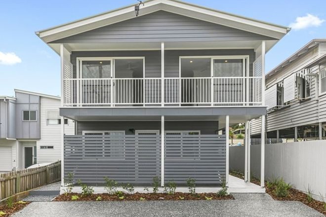 Picture of 62 Forest Street, MOOROOKA QLD 4105