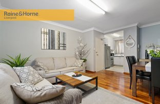 Picture of 19/32 Pirie Street, Liverpool NSW 2170