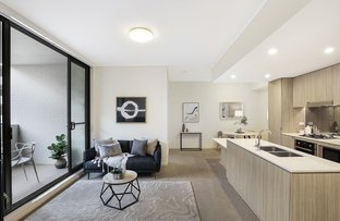 Picture of 414/7 Washington  Avenue, Riverwood NSW 2210