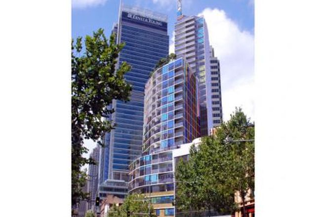 Picture of 1007/710 George st, SYDNEY NSW 2000