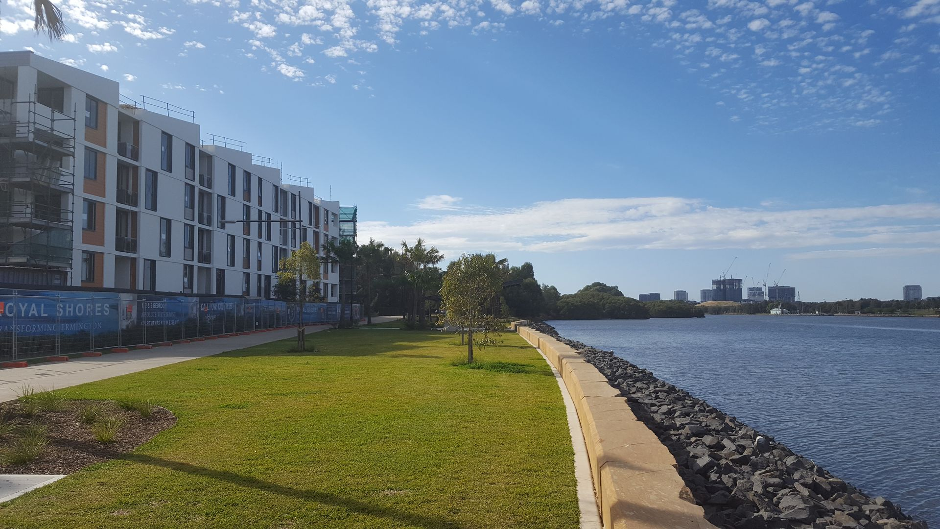 107/64-72 River Rd, Ermington NSW 2115, Image 0