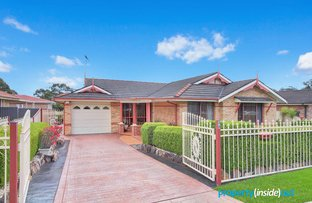 Picture of 30 Vella Crescent, Blacktown NSW 2148