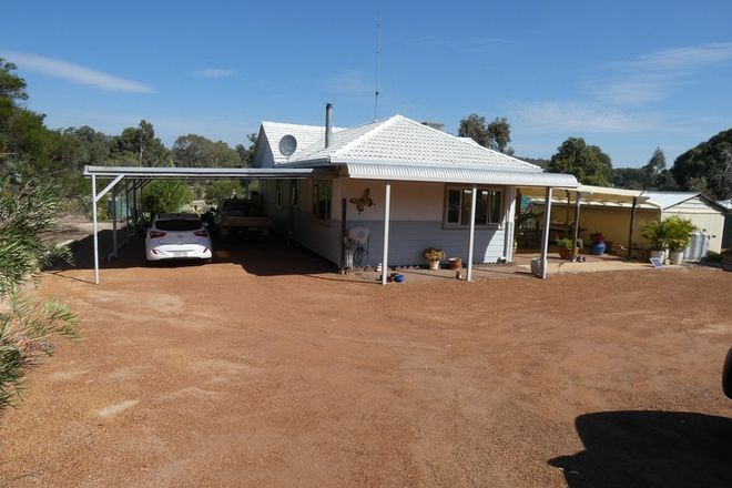 Picture of 255 Harvester Dr, TOODYAY WA 6566