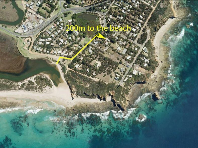 4/8 Inlet Crescent, Aireys Inlet VIC 3231, Image 0