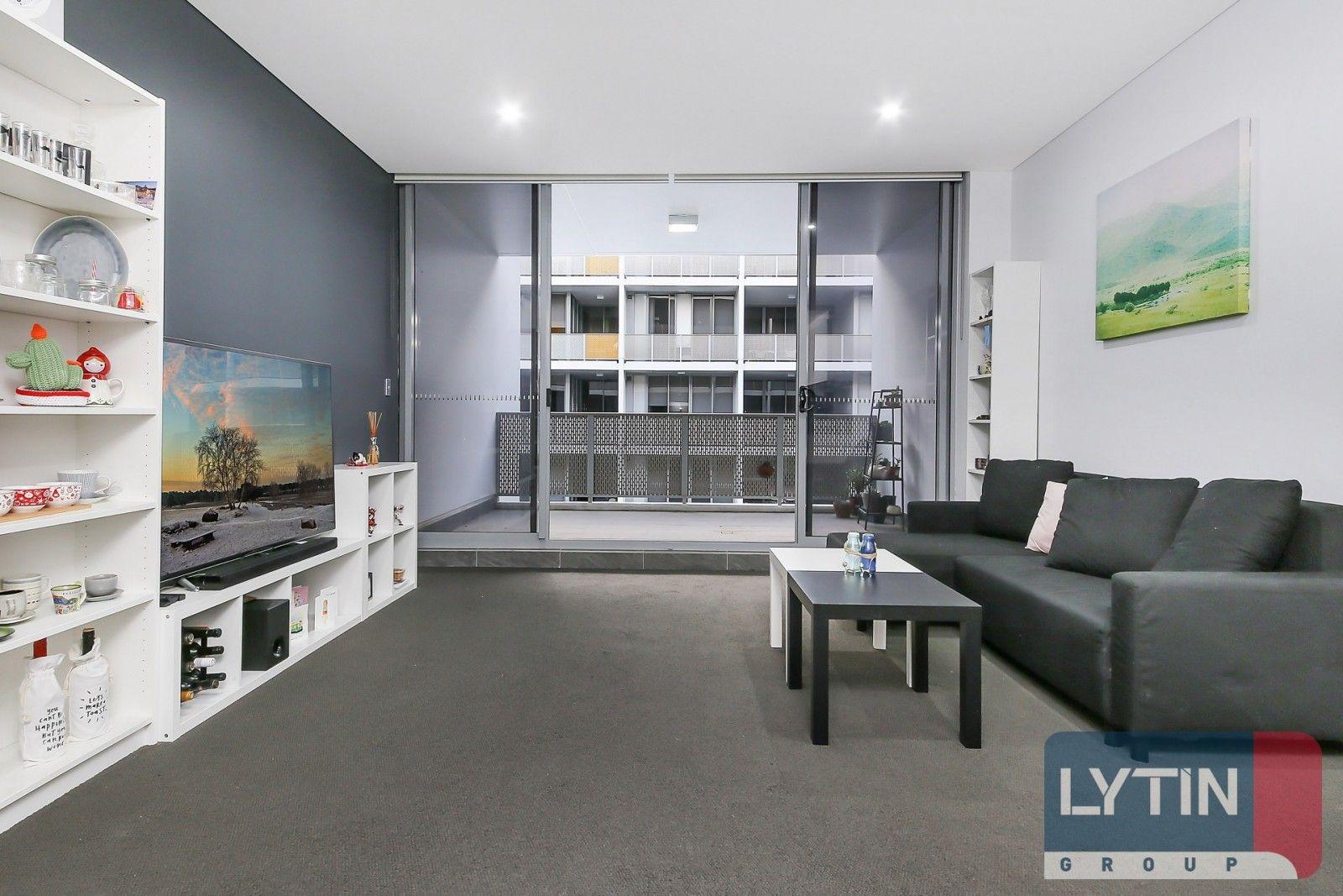 345/27 Porter Street, Ryde NSW 2112, Image 0