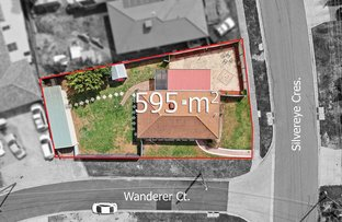 Picture of 40 Silvereye Crescent, Werribee VIC 3030