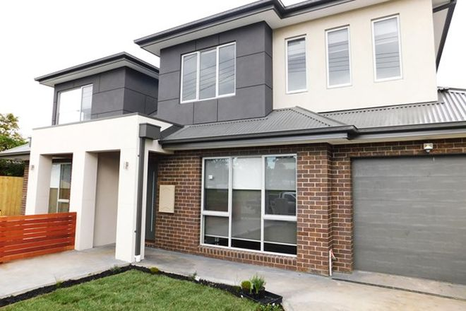Picture of 1/167 Melrose Drive, TULLAMARINE VIC 3043