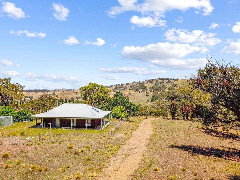 361 Millpost Creek Road, Mandurama NSW 2792, Image 0
