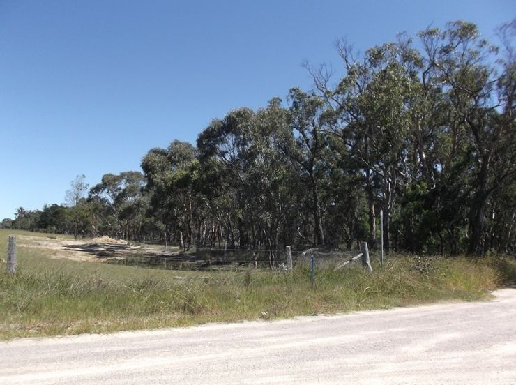Lot 1 Cosmo Lane, Thulimbah QLD 4376, Image 1