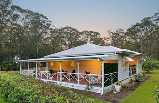 Picture of 231 Mount Nellinda Rd, Cooranbong NSW 2265