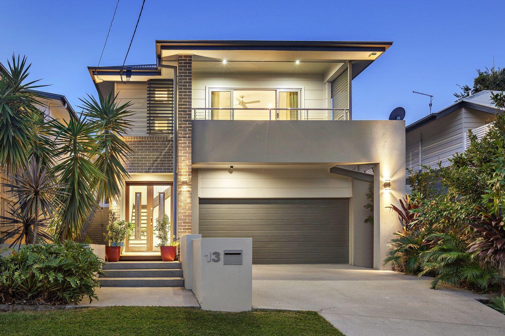 13 Goulburn Street, Hawthorne QLD 4171, Image 0