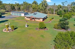 Picture of 353 Honeyeater Drive, Walligan QLD 4655