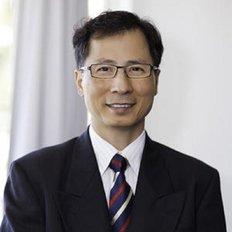 Ennio Leung, Sales representative