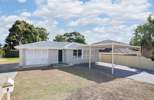 Picture of a/9 Redgum Street, Greenwood WA 6024