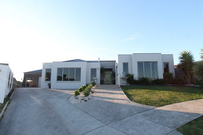 Picture of 5 Olivia Davis Court, WARRNAMBOOL VIC 3280