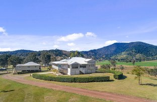 Picture of 3562 Maleny Kenilworth Road, Kenilworth QLD 4574