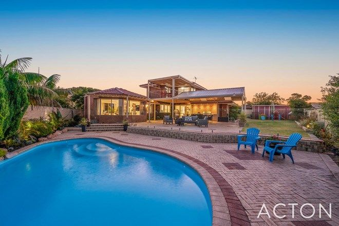 Picture of 4 Melak Close, COOGEE WA 6166