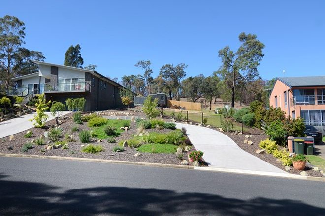 Picture of 126 Ben Boyd Parade, BOYDTOWN NSW 2551