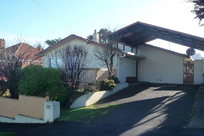Picture of 10A Ormond Street, BELLERIVE TAS 7018