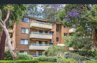 Picture of 38/9 Hotham Street, Chatswood NSW 2067