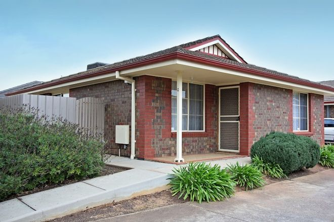 Picture of 1/8 Jarvis Street, WILLASTON SA 5118