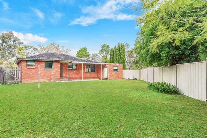 Picture of 142 Berowra Waters Road, BEROWRA HEIGHTS NSW 2082