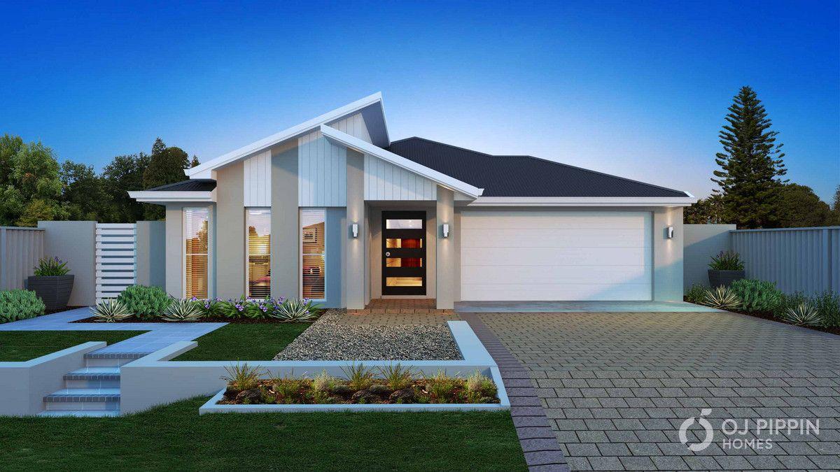 Lot 5 Delta Street, Eatons Hill QLD 4037, Image 0