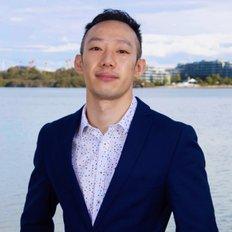 Eric Liu, Property Management Specialist