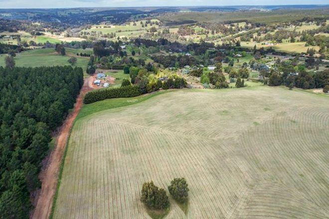 Picture of Lot 2 Bridgetown Heights, BRIDGETOWN WA 6255