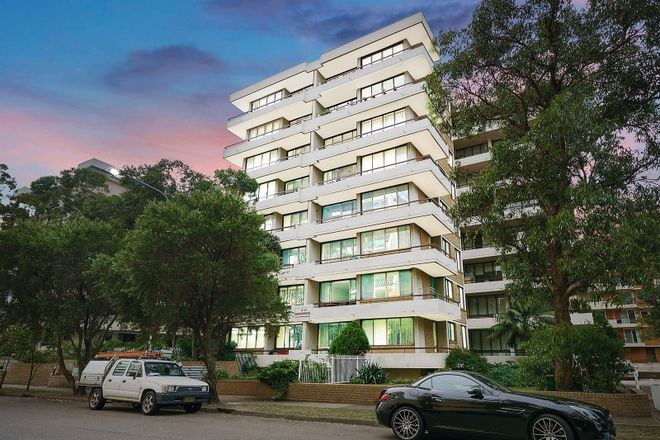 Picture of 8/3 Princess Street, BRIGHTON-LE-SANDS NSW 2216