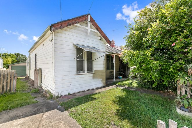 Picture of 6 Balfour Street, DULWICH HILL NSW 2203