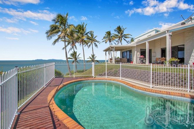 Picture of 30 Ian wood Drive, DOLPHIN HEADS QLD 4740