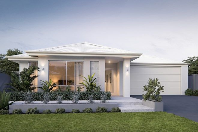 Picture of Lot 584 Pavilion Crescent, GEOGRAPHE WA 6280