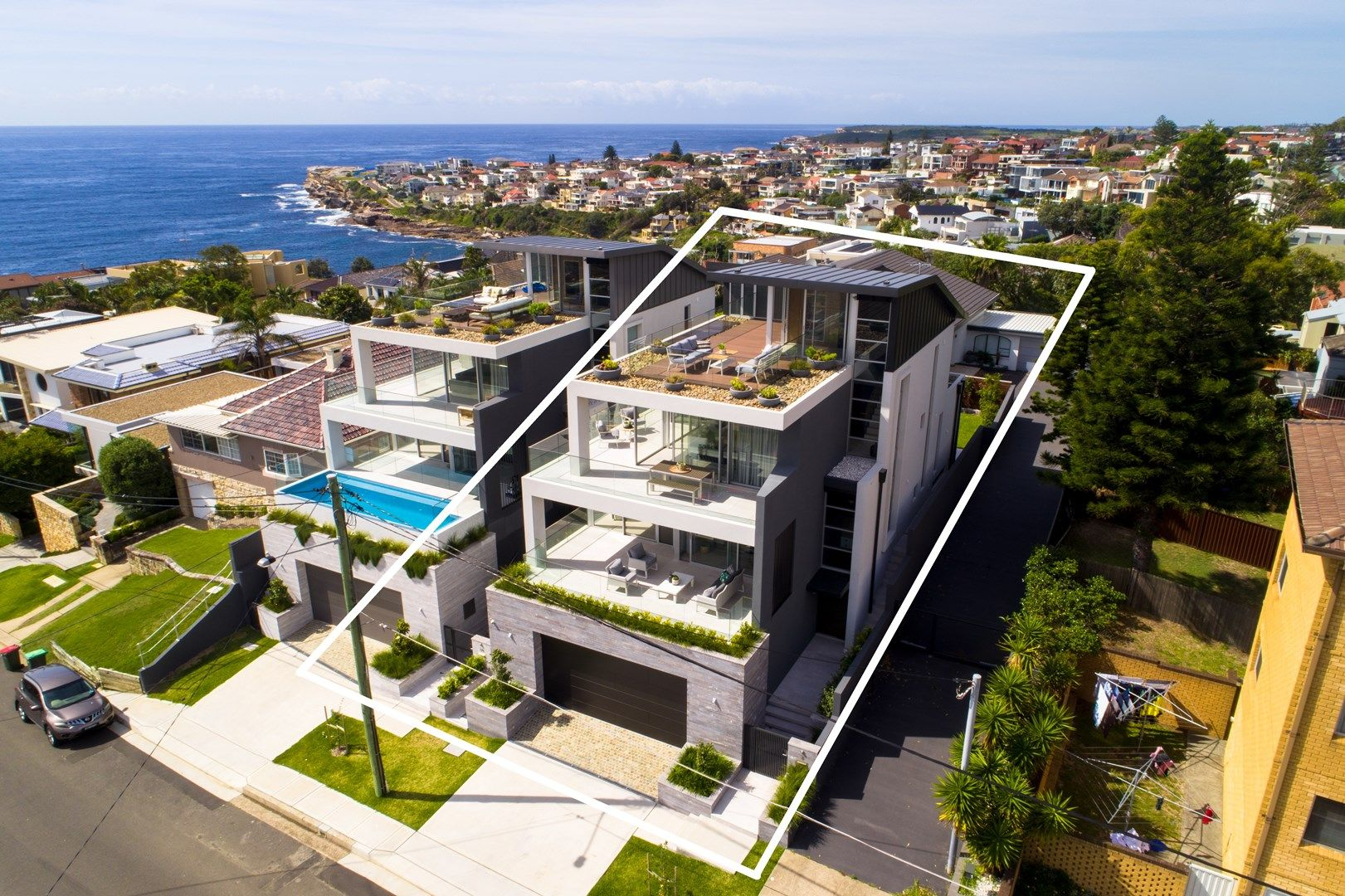 3 Edgecliffe Avenue, South Coogee NSW 2034, Image 0