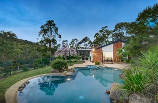 Picture of 4 Pigeon Bank Road, North Warrandyte VIC 3113