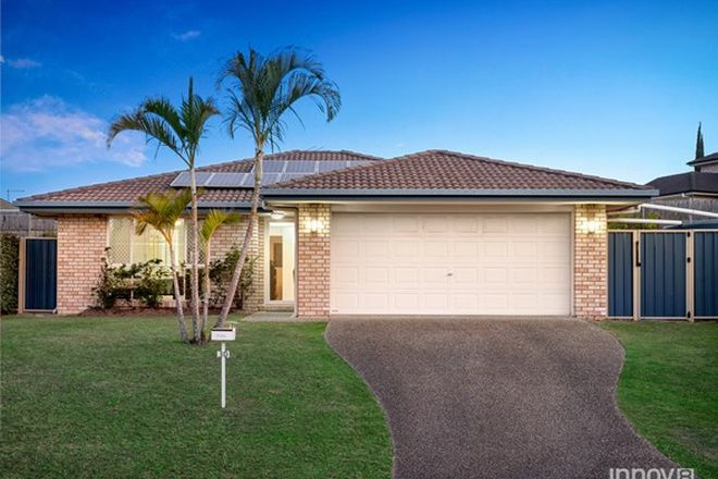 Picture of 30 De Vito Place, MCDOWALL QLD 4053