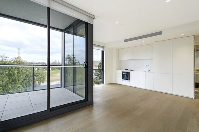 Picture of 104/3 Evergreen Mews, ARMADALE VIC 3143