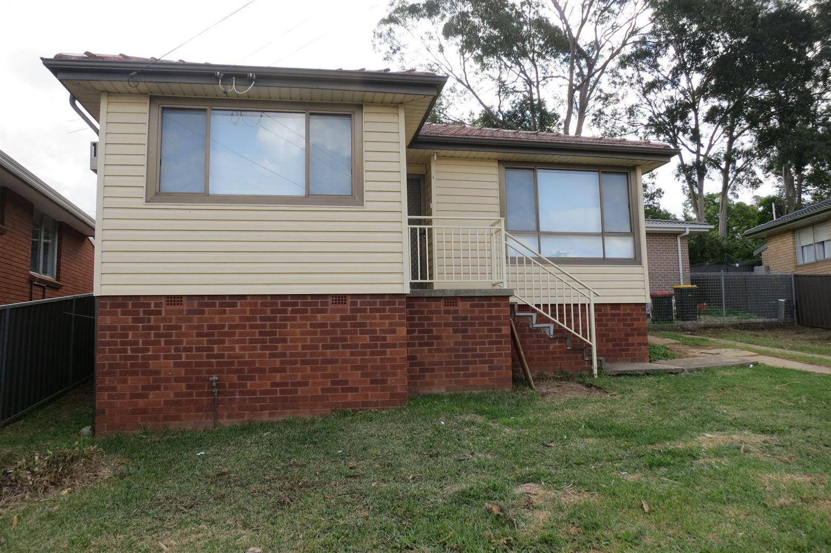 8 Cobbity Street, Seven Hills NSW 2147, Image 0