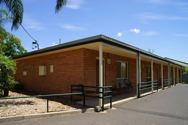 Picture of 159-161 Fitzroy Street, DUBBO NSW 2830