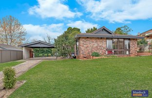 Picture of 3 Runnymede Way, Carlingford NSW 2118