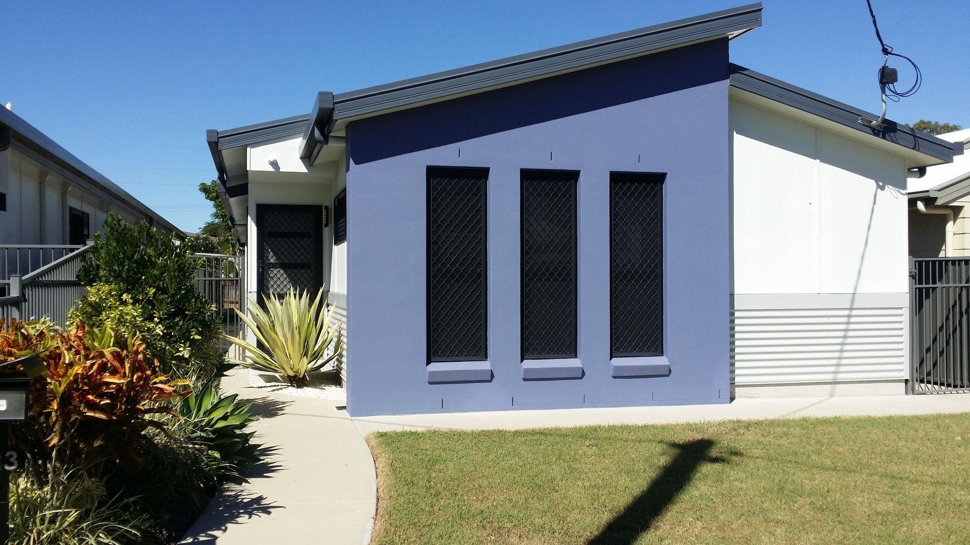 23 Gough Street, Park Avenue QLD 4701, Image 0