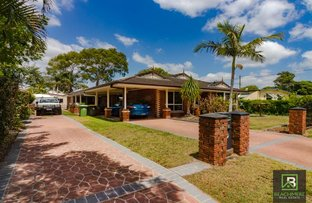 Picture of 18 AMIES  Street, Beachmere QLD 4510