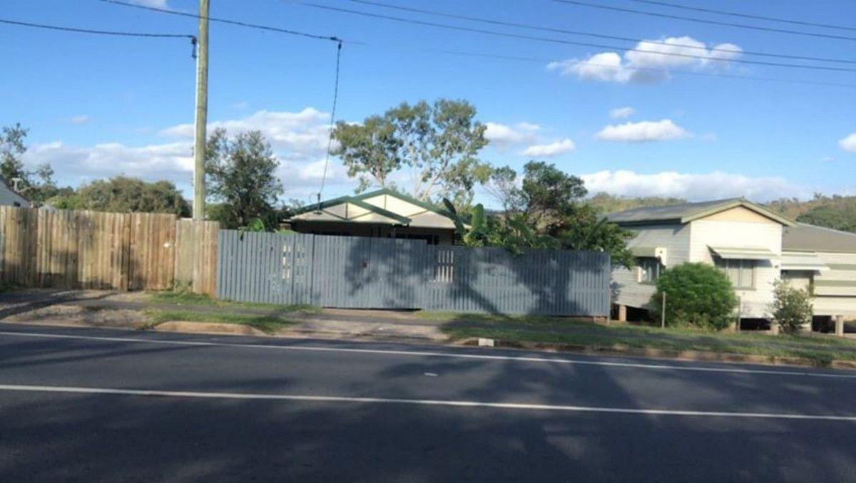 5 Central Street, Mount Morgan QLD 4714, Image 1
