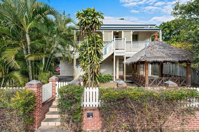 Picture of 35 Cunningham Street, TARINGA QLD 4068