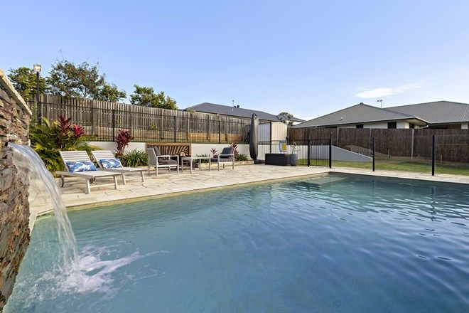Picture of 4 Kellor Court, UPPER COOMERA QLD 4209